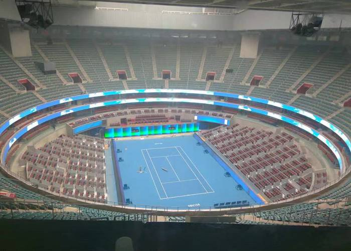 2016 China Open at China National Tennis Court