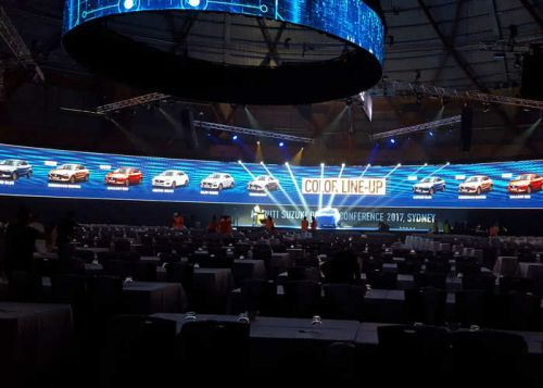 Technical Innovation is the Key to Rental LED Display Screen Industry Development