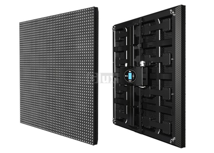 P10.4mm P10mm Full Color Outdoor LED Stage Dance Floor Screen (SEfl)