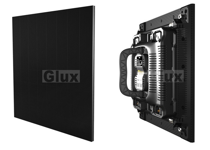 Glux TVsn Series Indoor Use Curved LED Display Screen Rental (TVsn)