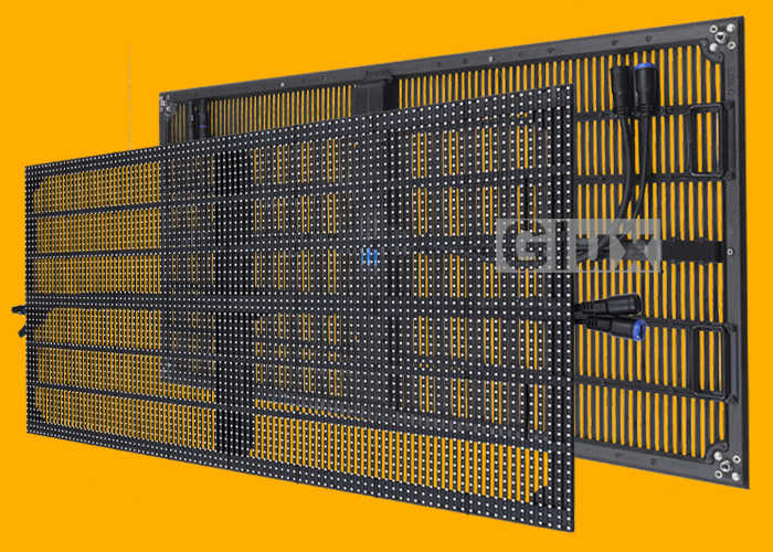 P6.9mm LED Display Screens
