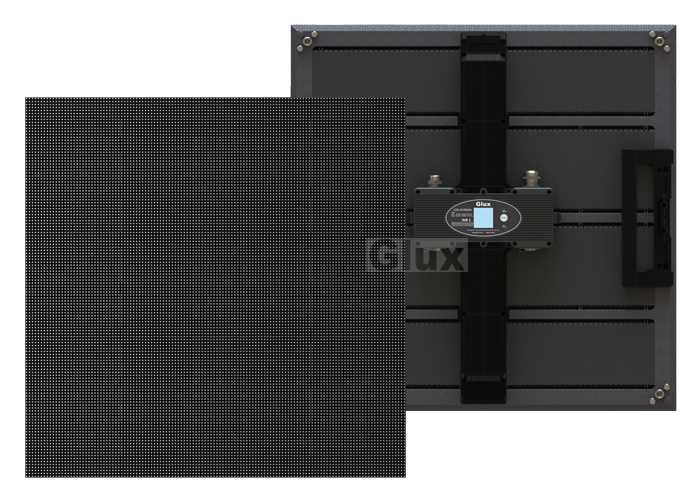 P7.8 LED Display Screen Rental